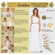 Here is Toga Outfit Ideas Gallery for you. Toga Outfit Ideas toga costume ideas for men and women. Greek Toga, Greek Dress, Greek Goddess Dress, Diy Toge, Toge Romaine, Toga Party Costume, Toga Halloween Costume, Persephone Costume, Egyptian Costume