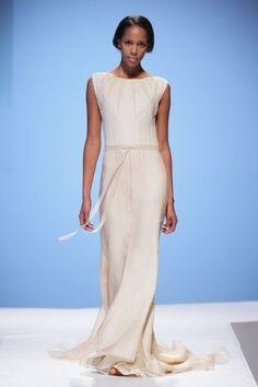 Cape Town fashion week: Abigail Betz