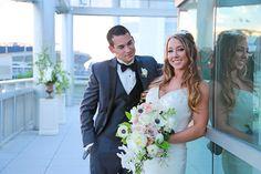 Brittney and Sam's Wedding Day