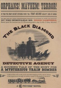 The Black Diamond Detective Agency by Eddie Campbell http://www.amazon.com/dp/1596431423/ref=cm_sw_r_pi_dp_cLAOvb0C8YACZ