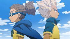 Photos Of Inazuma Eleven Characters .