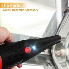 Check Out This Nice Security Product for Your Business - Pyle Pro Pinpointer Metal Detector Underwater Metal Detector, Metal Detector Reviews, Whites Metal Detectors, Battery Indicator, Sensitivity, Speakers, Treasure Hunting, Amazon, Garden