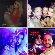 #PortHercule Me and my crazy girls so much fun already love you guys ❤️ #friends #monaco #zelos #party #cabaret #show #show #dancers #dance #frenchriviera #crazygirls #divines by jimmymartins from #Montecarlo #Monaco
