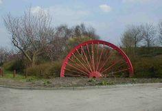 Wheldale wheel