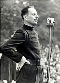 Oswald Mosley, leader of the British union of Fascists. Battle of Cable street. Diesel Punk, Old London, East London, Mitford Sisters, Irish Catholic, France, Popular Culture, World History, World War Two