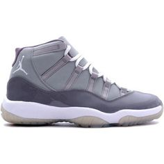 Air Jordan 11 XI ❤ liked on Polyvore featuring shoes