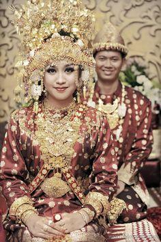 Palembangnesse Wedding   www.rullytrisaputra.com