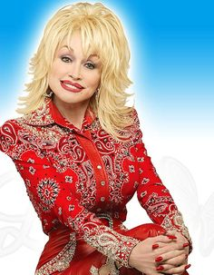 Southern Fried Cutie Pie  Dolly Parton