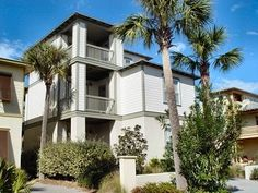 House vacation rental in Rosemary Beach