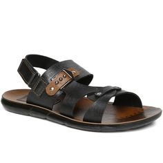 23420474a8cb Buy Paragon Slickers 8901 Men S Sandals Online at Low prices in India on  Winsant