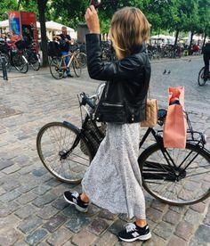 5 danska coola kvinnor du måste följa på Instagram - Metro Mode