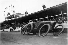 grand prix de l'automobile club de france prix, 1914