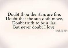 Hamlet- Quote