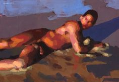 Sunrise at the Beach by Douglas Simonson | Artfinder