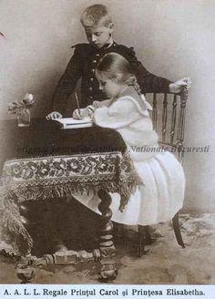 Principele Carol, principesa Elisabeta, s. Romanian Royal Family, Descendants, Reign, Edinburgh, Royals, Faith, Royalty, Believe