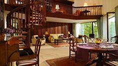 Living Room @ Sean's House