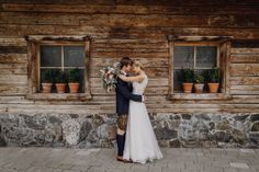Hochzeit in Österreich I Couple I Shooting I Hannes&Susanne Photography White Dress, Dresses, Fashion, Wedding, White Dress Outfit, Gowns, Moda, La Mode, Dress