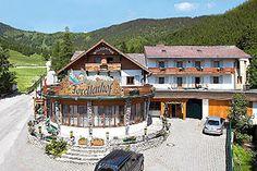 LOVE IT! Forellenhof (troutcourt), puchberg am schneeberg, lower austria