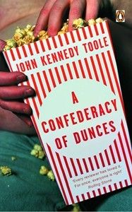 Read more here http://www.penguin.com.au/products/9780141023465/confederacy-dunces-penguin-pocket-classics