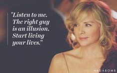 25 of Samantha Jones' Best Quotes on Sex and the City That Still Make Sense Today