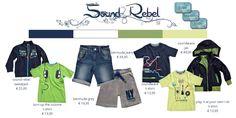Sound rebel - fourseasonsshop.nl - Four Seasons Shop Sound Waves, Four Seasons, Rebel, T Shirt, Shopping, Fashion, Supreme T Shirt, Moda, Tee Shirt