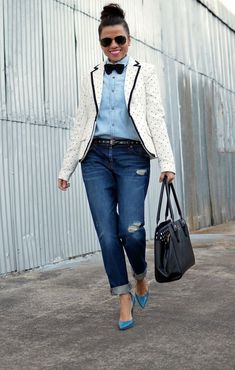 34 Best Blazer Flavor images in 2020   Fashion, Clothes, Style