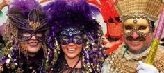 Looking for your Mardi Gras costume already? or maybe focusing on Halloween first? This site has amazing costume ideas for you, your kids, our even your dog :)  #MardiGras #NOLA #costumes
