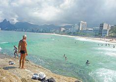 RIO DE JANEIRO - MAGA ON THE BUS  www.magaonthebus.com