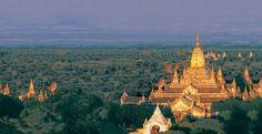 Circuit privé Mélodie birmane, entre icônes du pays et croisière Grand Luxe - Birmanie