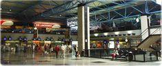 Aeroporto Curitiba PR