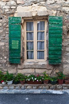 Decoración provenzal (Provence's decor)