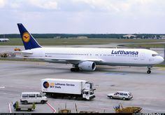 Boeing 767-330/ER - Lufthansa (Condor) | Aviation Photo #1236006 | Airliners.net