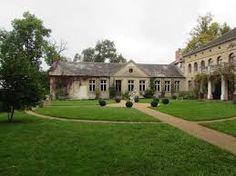 Schönes Gutshaus mit Garten
