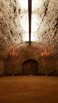 Wine Cellars, Home Decor, Root Cellar, Ceiling Lamp, Earth, Wine, Homemade Home Decor, Wine Fridge, Decoration Home