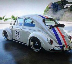 VW Fusca Beetle #Timbeta #timbeta                                                                                                                                                                                 Más