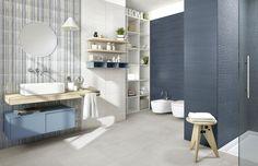 #Ragno #Land Blue 20x50 cm R4DC | #Gres #tinta unita #20x50 | su #casaebagno.it a 20 Euro/mq | #piastrelle #ceramica #pavimento #rivestimento #bagno #cucina #esterno