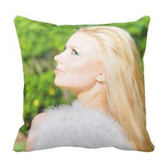#beauty - #Cupid The Goddess Of Love Throw Pillow