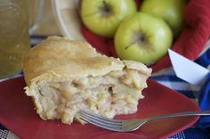 Apple Pie at Tootie Pie Co (San Antonio, TX). #applepie #dessert