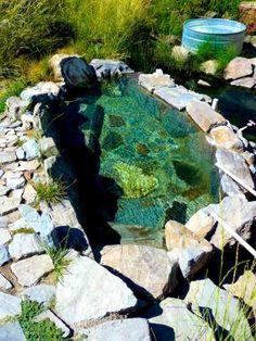 summer lake hotsprings, paisley OR