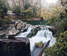 Waterfall, 1, Instagram, Outdoor, Blog, Waterfalls, Sidewalk, City, Travel