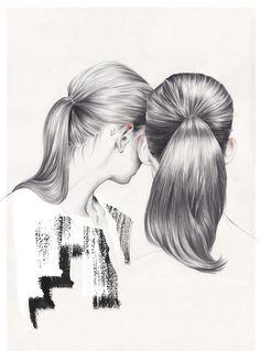 Image of Sisters pt II