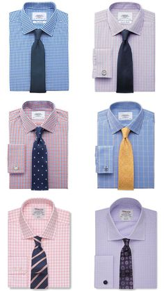 The Tie Bar has all the dress shirts you need for fall — and these prices are amazing