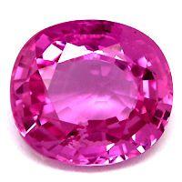 ピンクサファイア2.89CT Pink sapphire 2.89ct