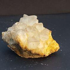 Cristalminer – Tienda de Minerales Cauliflower, Pie, Vegetables, Desserts, Food, Amethyst, Rocks, Minerals, Store