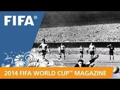 Episode 16 - 2014 FIFA World Cup Brazil Magazine  looks at football in Brazil in the form of a hugely popular club and a massive a moment in World Cup history, and at some fantastic opportunities for travelers to the country.