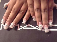 Graduation duck feet nails I wnt thme bck lol Duck Feet Nails, Fan Nails, Painted Toes, I Feel Pretty, Nifty, Graduation, Nail Designs, Hair Beauty, My Love