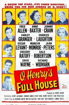 Henry s Full Hou...O Henry's Life