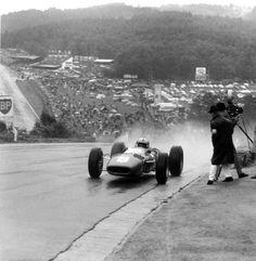 Classic Formula 1 on