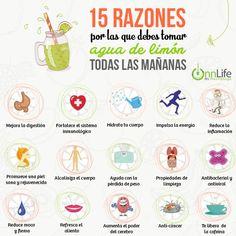 ¿Estabas al tanto del bien que le hace a tu cuerpo tomar agua de limón diariamente? Este cítrico sí que tiene un sinfín de propósitos de los que no podemos dejar de beneficiarnos #Fitness#Salud#Vida#Bienestar#Vidasana#Vidasaludable#Mexico#Fit
