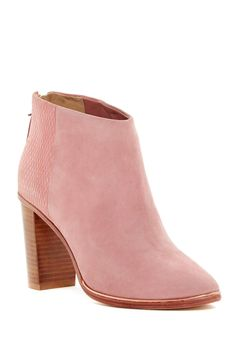 Ted Baker London - Lorcan Bootie at Nordstrom Rack. Free Shipping on orders over $100.